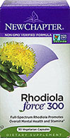 Rhodiola Force® 300 mg