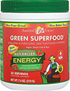 Green SuperFood® Drink Powder Watermelon Energy