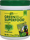 Green SuperFood® Drink Powder Pineapple Lemongrass
