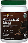 Amazing Meal® Powder Chocolate Infusion Organic