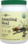 Amazing Meal® Powder Vanilla Chai Infusion Organic