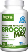 BroccoMax® Standardized Broccoli Seed Extract 385 mg