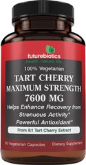 VitaCherry® Tart Cherry 475 mg