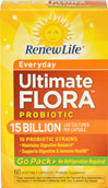 Everyday Ultimate Flora™ Probiotic 15 billion