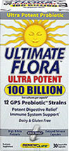 Ultimate Flora™ Ultra Potent 100 Billion