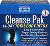 Cleanse Pack 14-Day Total Body Detox