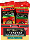 Dry Roasted Edamame Lightly Salted