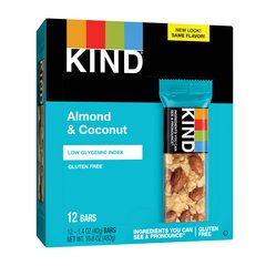 Kind Almond & Coconut