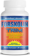 Forskolin Trim