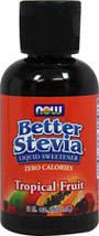 Better Stevia™ Liquid Sweetener Tropical Fruit