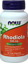 Rhodiola Extract 500 mg