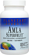 Amla Superfruit™ 500 mg