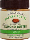 Bare Almond Butter Crunchy