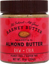 Almond Butter Raw & Chia