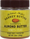 Almond Butter Honey & Flax