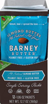 Almond Butter Smooth Single Serve Packs