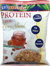 Honey Almond Protein Cereal