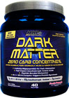 Dark Matter Zero Carb Fruit Punch