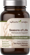 Seasons Of Life Menopause Support