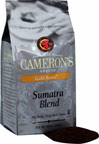 Sumatra Blend Ground Coffee