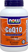 CoQ10 Lozenges 200mg