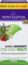 Every Woman®'s One Daily Multi