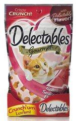 Delectables Grilled Seafood Treats