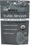 Organic Truffle Probiotic Almonds