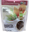 Organic Coconut Fig Superfood Rave Bites