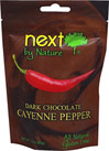 Dark Chocolate Cayenne Pepper