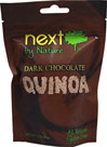 Dark Chocolate Quinoa