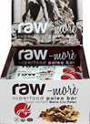 Organic Fruit & Nut Superfood Paleo Bar