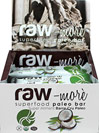 Organic Coconut Superfood Paleo Bar
