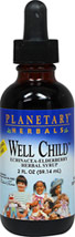 Well Child™ Herbal Syrup