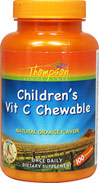 Children's Vit C Chewable