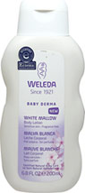 White Mallow Body Lotion