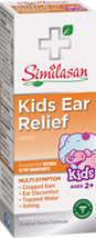 Kids Ear Relief