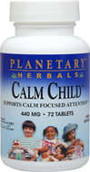 Calm Child™ Tabs 440 mg