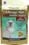Allergy Aid Plus Immune Support
