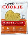 Perfect Cookie Peanut Butter