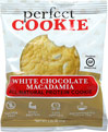 Perfect Cookie White Chocolate Macadamia
