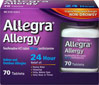 Allegra Allergy 24 Hour