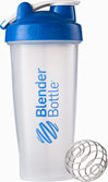 Blender Bottle 28 oz Blue