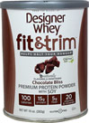 Fit & Trim Protein Powder Chocolate Bliss