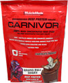 Carnivor Beef Protein Isolate Chocolate