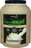 Natural Whey Protein Isolate Vanilla Bean