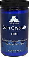 Bath Crystals Fine