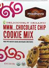 Organic Ancient Grains Chocolate Chip Cookie Mix