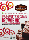 Organic Ancient Grains Brownie Mix