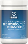 Pre-Workout Intensifier Fruit Punch